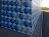 Flexface-Spannfolie-Textildruck-Bespannung-Kederrahmen-Plane-Mesh-Vinyl-Netz-Fassadennetz